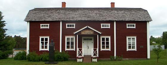 Haapajärvi