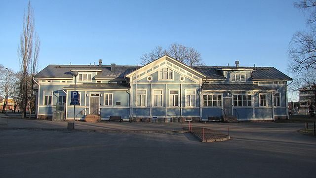 Salo Finnland